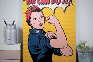 Igualdad y equidad entre los géneros