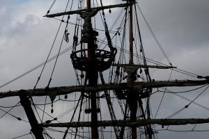 Un tal Cristóbal Colón