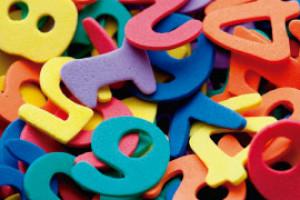 Numeración</h4>                 </div>