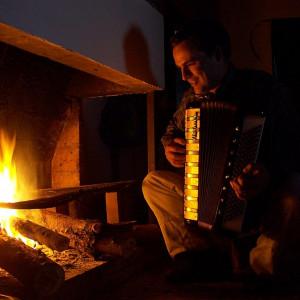 Folklore musical del Uruguay