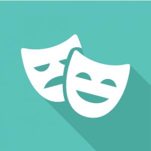 Texto Dramático Y Teatro Rea